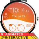 Icon for Morphing Watch Face