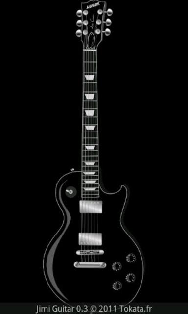 Jimi Guitar - Chords & Songs screenshot 6