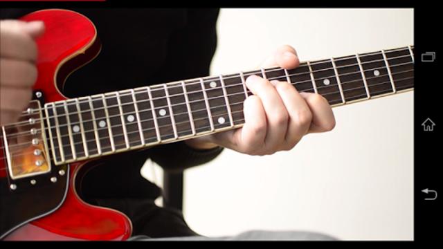 Blues Guitar Method screenshot 6