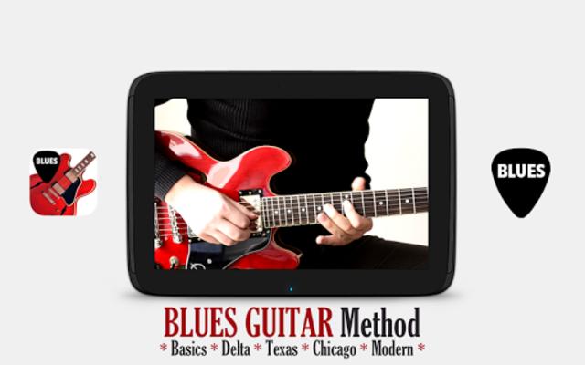 Blues Guitar Method screenshot 8
