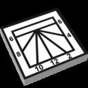 Icon for DesCad - sundial simulator