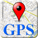 Icon for USA GPS Maps  Full Function GPS