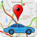 Icon for Live Traffic Map USA