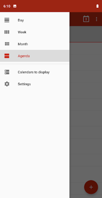 Calendar - Handy Calendar 2019,Reminder,ToDo screenshot 2