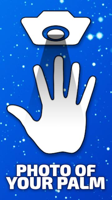 Palmistry - Live Palm Reader & Love Compatibility screenshot 1