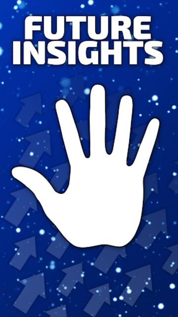 Palmistry - Live Palm Reader & Love Compatibility screenshot 4
