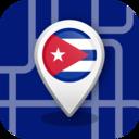 Icon for Offline Cuba Maps - Gps navigation that talks