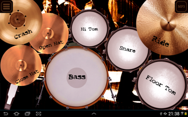 Drums screenshot 4