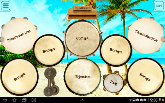 Drums screenshot 11