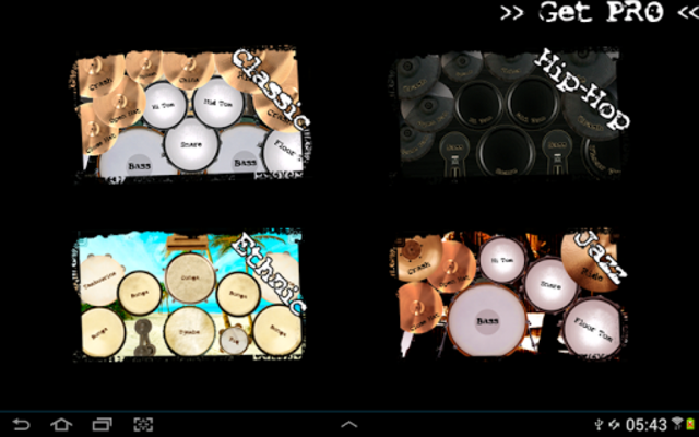 Drums screenshot 14