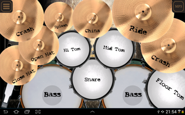 Drums screenshot 17