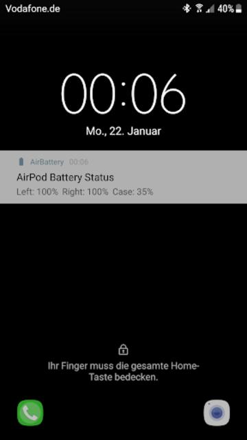 AirBattery screenshot 4
