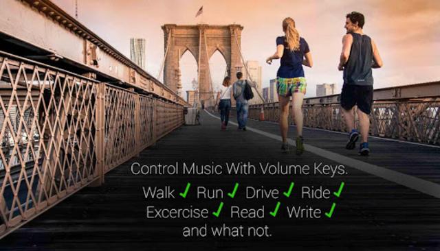 Frinky Music Controller Pro screenshot 1