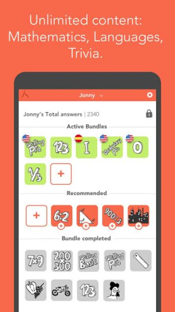 Dynamo - The Parents app. screenshot 5