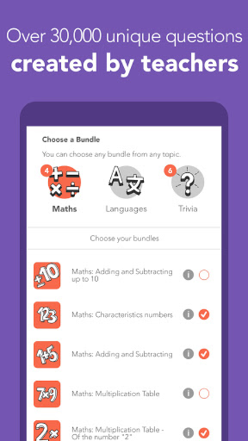 Dynamo - The Parents app. screenshot 1