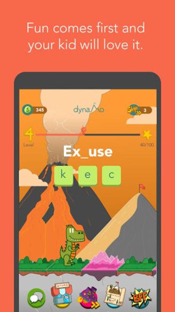 Dynamo - The Parents app. screenshot 7