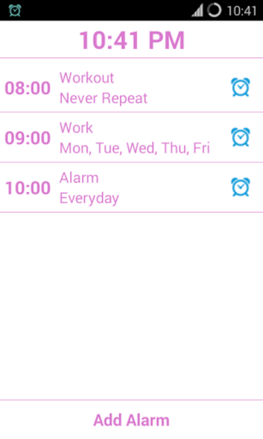 Smart Alarm Clock - Pro screenshot 6