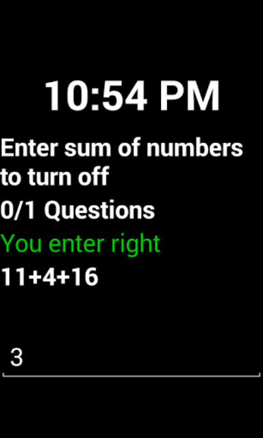 Smart Alarm Clock - Pro screenshot 8