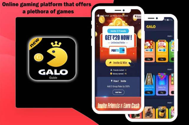 galo earn money tips screenshot 2