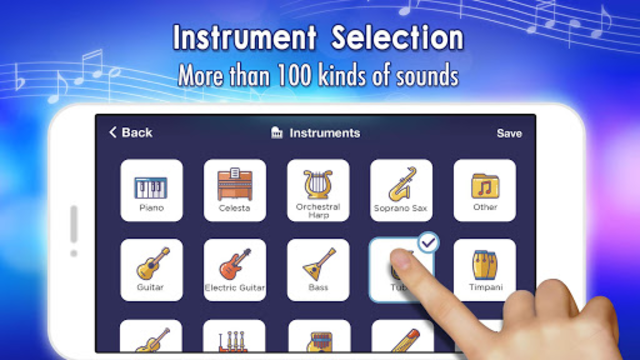 Pianist (Piano King) - Keyboard with Music Tiles screenshot 4