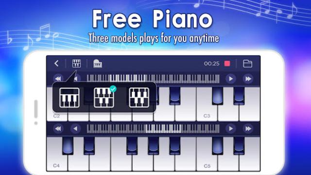 Pianist (Piano King) - Keyboard with Music Tiles screenshot 5