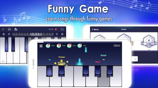 Pianist (Piano King) - Keyboard with Music Tiles screenshot 6