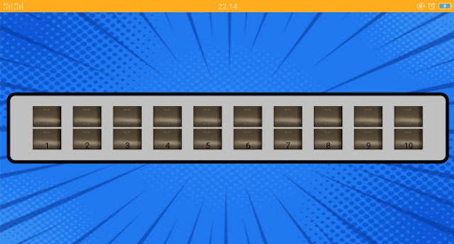 Harmonica Virtual screenshot 2
