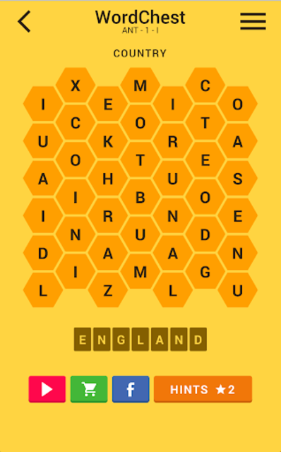 Word Chest Puzzle screenshot 16