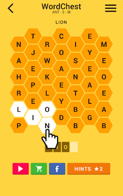 Word Chest Puzzle screenshot 11