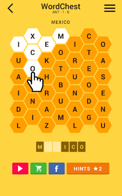 Word Chest Puzzle screenshot 12