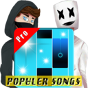 Icon for Pro Piano Magic Tiles - Populer Songs Real Midi