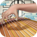 Icon for Koto Connect: Japanese stringed musical instrument