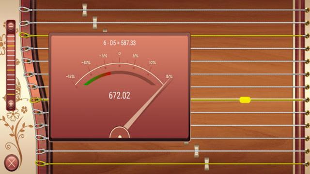 Koto Connect: Japanese stringed musical instrument screenshot 3