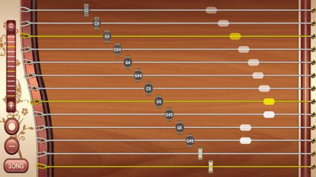 Koto Connect: Japanese stringed musical instrument screenshot 4