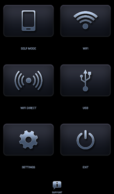 Headunit Reloaded Emulator for Android Auto screenshot 2