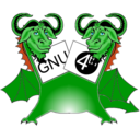 Icon for gforth - GNU Forth for Android