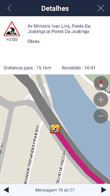 BringGo Brazil screenshot 5
