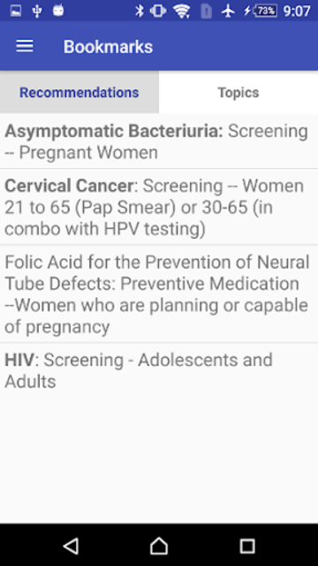 AHRQ ePSS screenshot 4