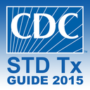 Icon for STD Tx Guide