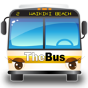 Icon for DaBus2 - The Oahu Bus App