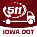 Icon for Iowa 511 Trucker