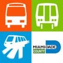 Icon for Miami-Dade Transit Tracker