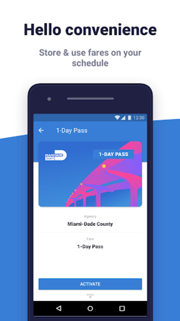 EASY Pay Miami screenshot 2