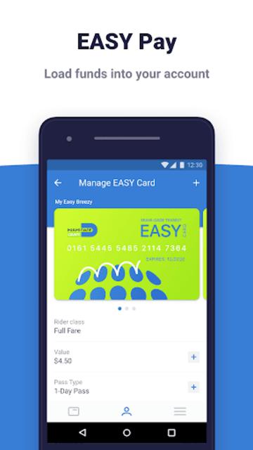 EASY Pay Miami screenshot 3