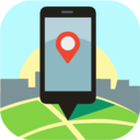 Icon for GPSme Friends & Family Phone Tracker