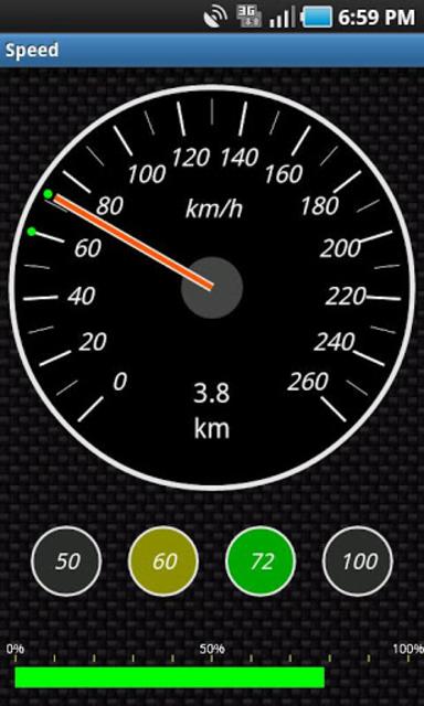 Green EGear - Save Gas screenshot 6