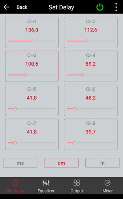 GZDSP 4-8X Control screenshot 8