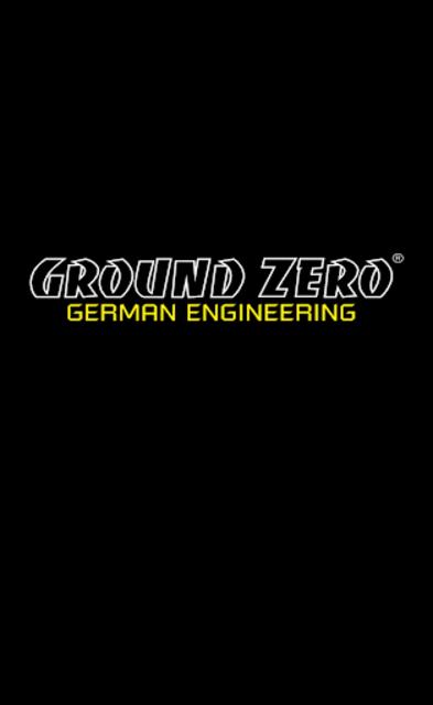 GZDSP 4-8X Control screenshot 1
