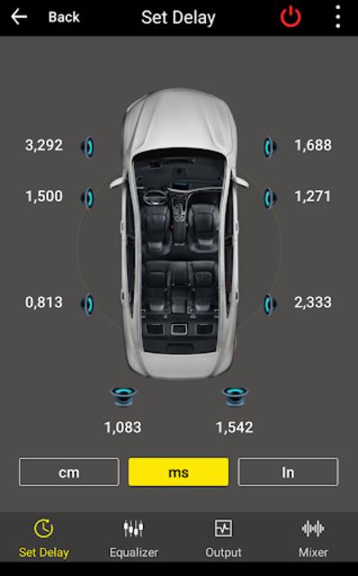 GZDSP 4-8X Control screenshot 7