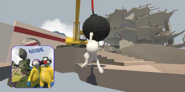 Walkthrough For Human Fall Flat Tips Guide screenshot 2